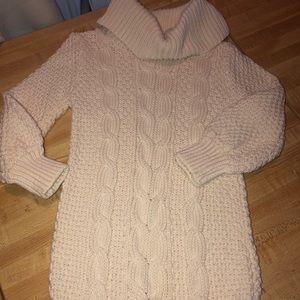Gap Sweater Dress for Toddler Girl